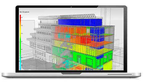 IDA ICE - Simulación energética de edificios
