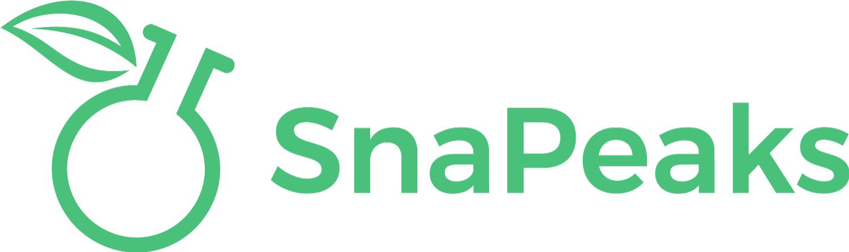 SnaPeaks-logo